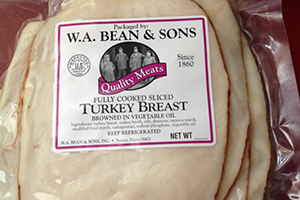 Institution Meat Orders | Wholesale Meat | Bangor, Maine